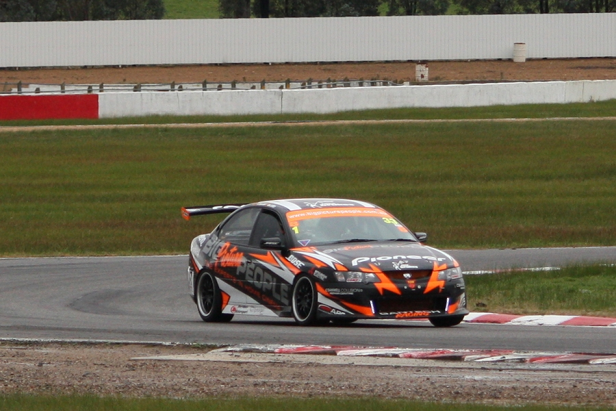 Gantech Racing Will Next Be At Phillip Island Race Circuit On August 12th Where Both Cars 33 And 34 Participating In The John Bowe Driving High